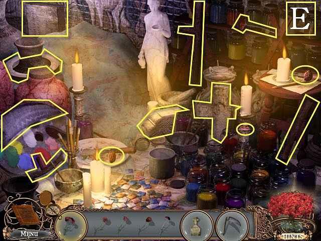 dark sisterhood: the initiation walkthrough 7 screenshots 1