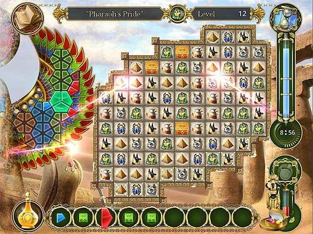 jeweller: the cursed treasures screenshots 2