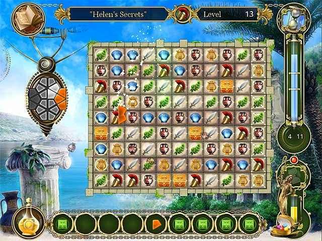 jeweller: the cursed treasures screenshots 3