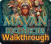 mayan prophecies: cursed island walkthrough