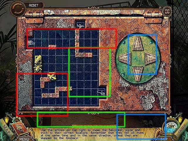 mayan prophecies: cursed island walkthrough screenshots 1