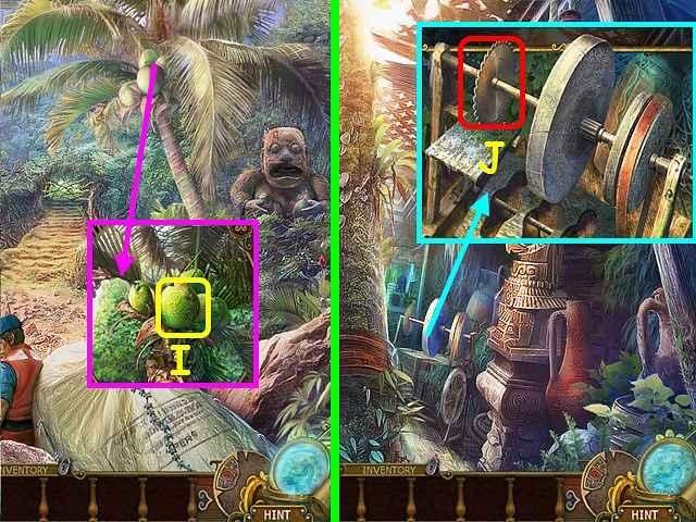 mayan prophecies: cursed island walkthrough 3 screenshots 1