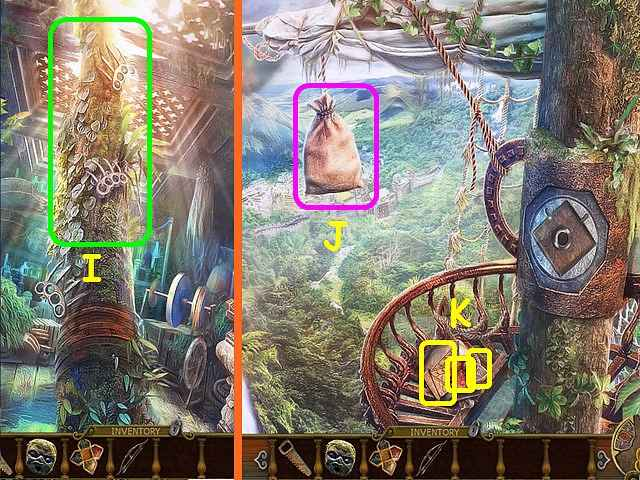 mayan prophecies: cursed island walkthrough 6 screenshots 1