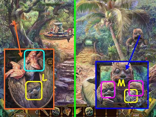 mayan prophecies: cursed island walkthrough 6 screenshots 2