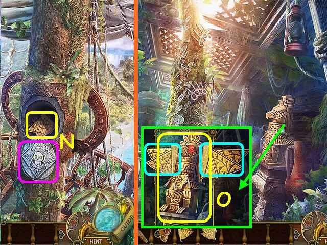 mayan prophecies: cursed island walkthrough 6 screenshots 3