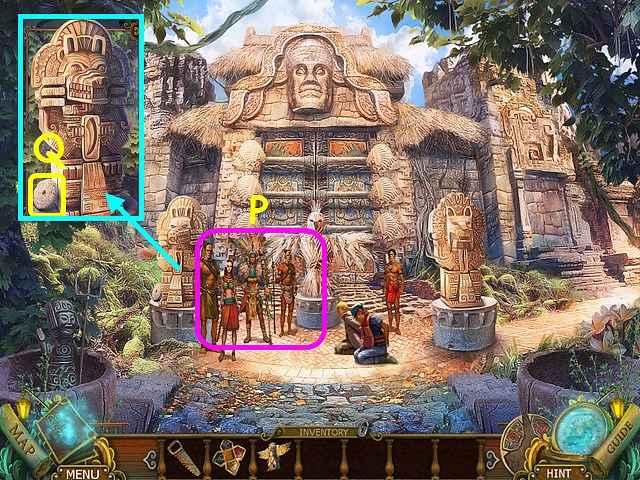 mayan prophecies: cursed island walkthrough 7 screenshots 1