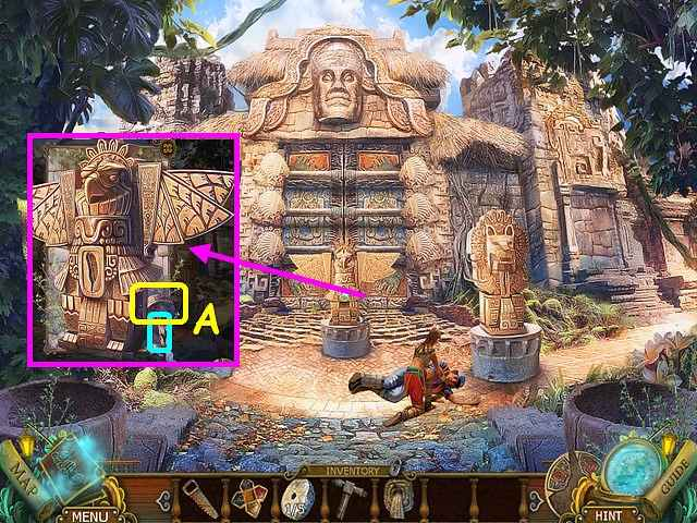 mayan prophecies: cursed island walkthrough 7 screenshots 3
