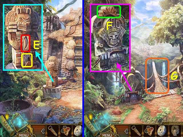 mayan prophecies: cursed island walkthrough 8 screenshots 2