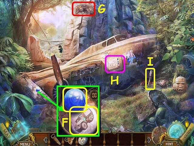 mayan prophecies: cursed island walkthrough 9 screenshots 2