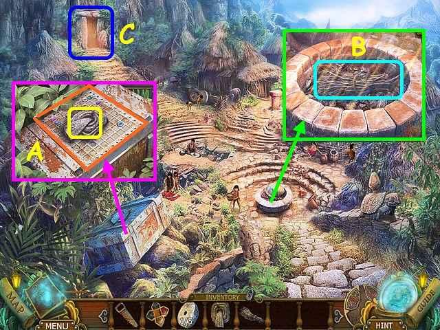 mayan prophecies: cursed island walkthrough 9 screenshots 3