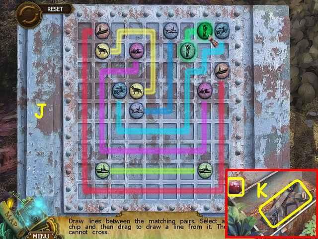 mayan prophecies: cursed island walkthrough 10 screenshots 1