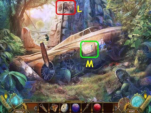 mayan prophecies: cursed island walkthrough 10 screenshots 2