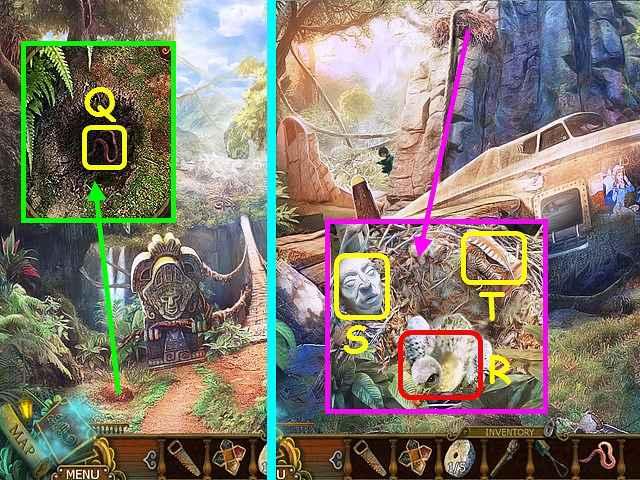 mayan prophecies: cursed island walkthrough 11 screenshots 2