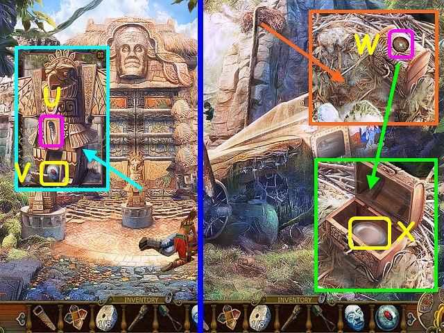 mayan prophecies: cursed island walkthrough 11 screenshots 3