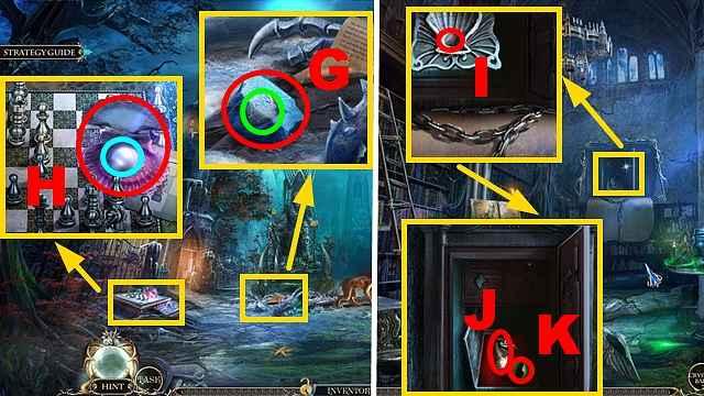 riddles of fate: wild hunt walkthrough 15 screenshots 1