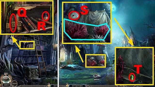 riddles of fate: wild hunt walkthrough 16 screenshots 2