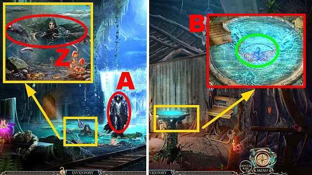 riddles of fate: wild hunt walkthrough 20 screenshots 1