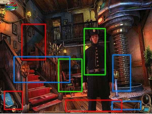 alex hunter: lord of the mind walkthrough screenshots 3