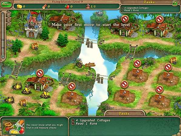 royal envoy: campaign for the crown walkthrough 3 screenshots 3