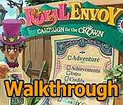 royal envoy: campaign for the crown walkthrough 4