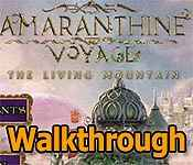 amaranthine voyage: the living mountain walkthrough