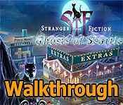 stranger than fiction: ghosts of seattle walkthrough