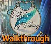 Flights of Fancy: Two Doves Walkthrough 22