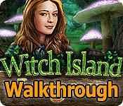 Legacy: Witch Island Walkthrough