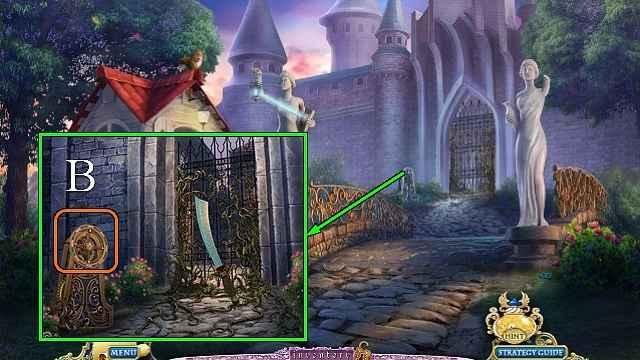 the torment of mont triste walkthrough 6 screenshots 3