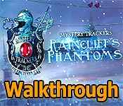 Mystery Trackers: Raincliff's Phantoms Walkthrough