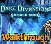 dark dimensions: somber song collector's edition walkthrough