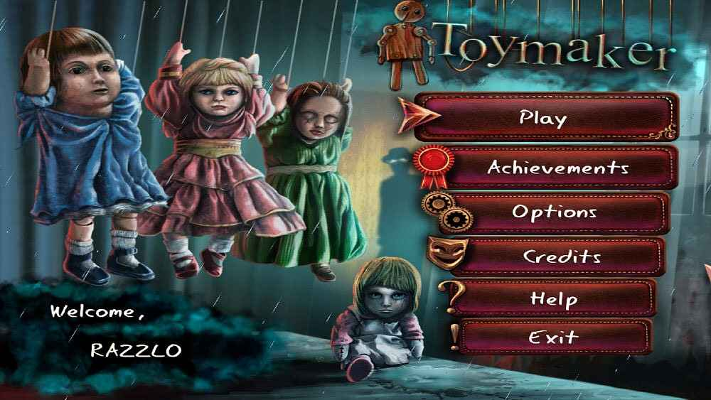 toymaker collector's edition screenshots 3