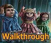 Toymaker Walkthrough