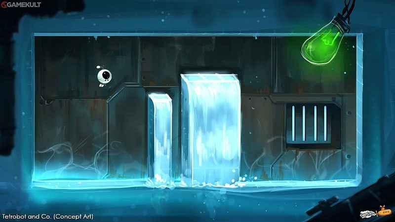 tetrobot and co screenshots 3