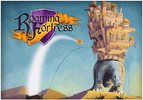 roaming fortress screenshots 1
