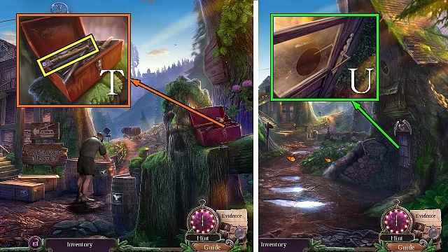 enigmatis: the mists of ravenwood walkthrough 5 screenshots 2