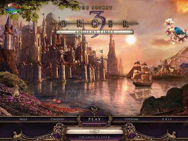 the secret order 3: ancient times collector's edition screenshots 2