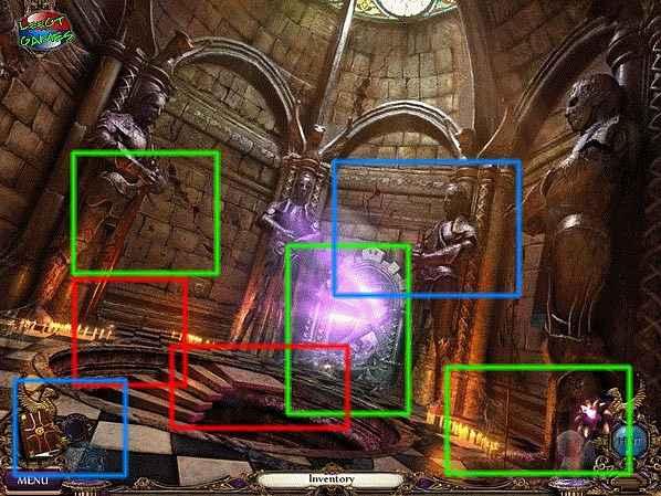 the secret order 3: ancient times collector's edition walkthrough screenshots 1