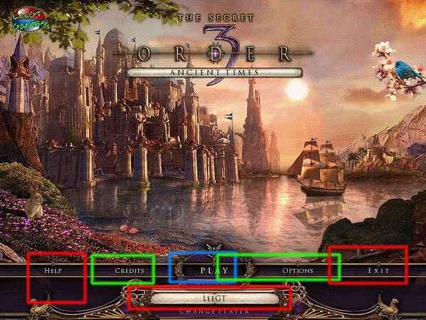 the secret order 3: ancient times collector's edition walkthrough screenshots 2