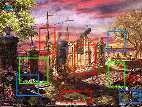 the secret order 3: ancient times collector's edition walkthrough screenshots 3