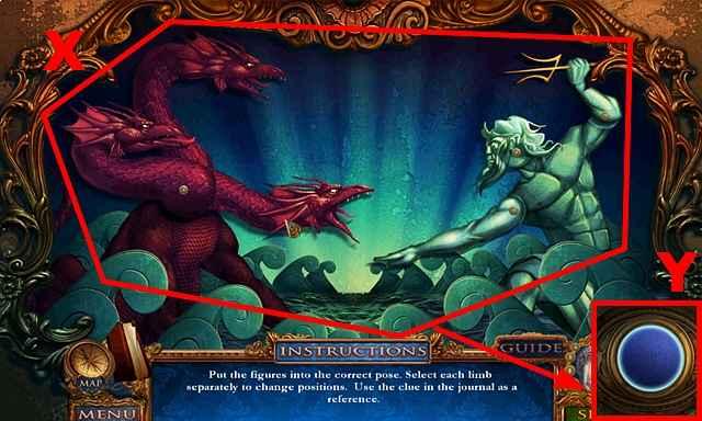 dark canvas: blood and stone walkthrough 6 screenshots 3