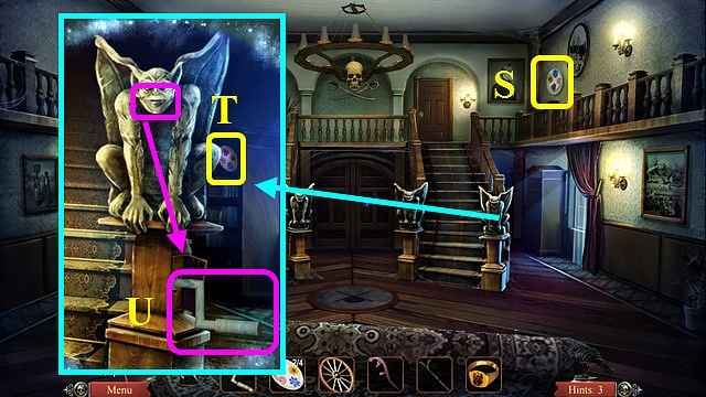 midnight mysteries: witches of abraham walkthrough 8 screenshots 3