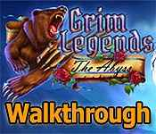grim legends: the abyss collector's edition walkthrough