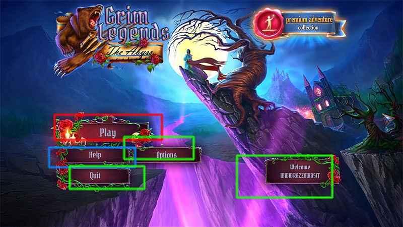 grim legends: the abyss collector's edition walkthrough screenshots 2