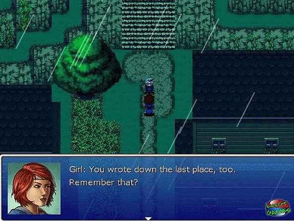 hunters grimm screenshots 3