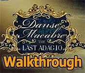 danse macabre: the last adagio walkthrough