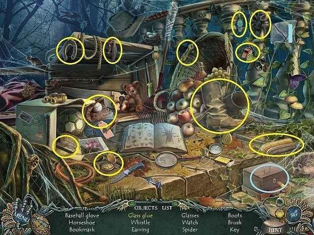 stranded dreamscapes: the prisoner walkthrough 3 screenshots 2