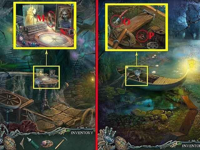 stranded dreamscapes: the prisoner walkthrough 4 screenshots 1