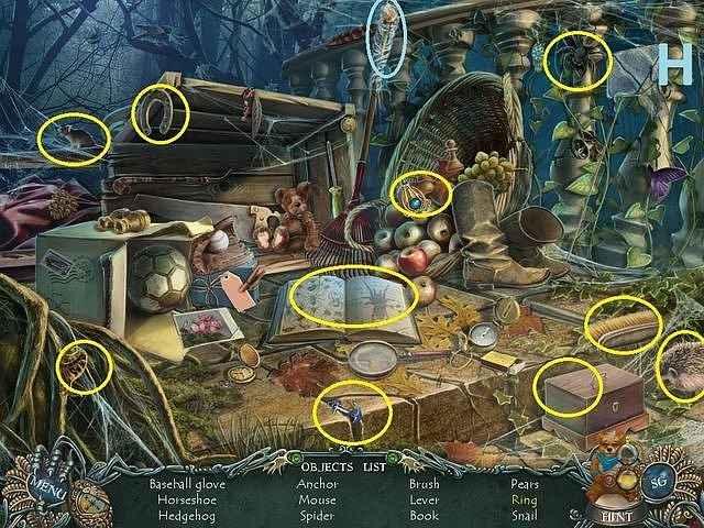 stranded dreamscapes: the prisoner walkthrough 6 screenshots 1