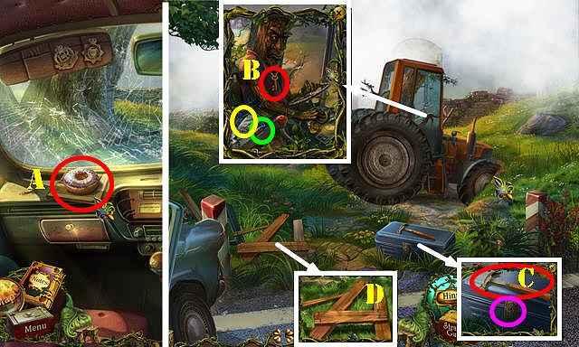 revived legends: road of the kings walkthrough 2 screenshots 1